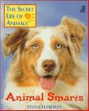 Animal Smarts, Sylvia Funston, 1895688671