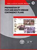 16 Preparation of Foot-and-Mouth Disease Contingency Plans, Geering, W. A. and Lubroth, Juan, 9251048673