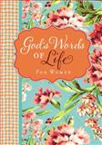 God's Words of Life for Women, Zondervan Publishing Staff, 0310338670