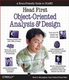 Head First Object-Oriented Analysis and Design : A Brain Friendly Guide to OOA&d, Pollice, Gary and West, David, 0596008678