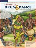 World Rhythms! Arts Program presents West African Drum and Dance (A Yankadi-Macrou Celebration)