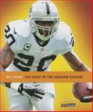 NFL Today: Oakland Raiders, Nate Frisch, 0898128676
