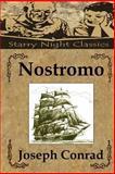 Nostromo, Joseph Conrad, 1490598677