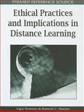 Ethical Practices and Implications in Distance Learning, , 1599048671