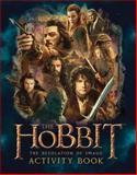 The Hobbit: the Desolation of Smaug Activity Book, Houghton Mifflin Harcourt Publishing Company Staff, 0547898673