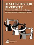 Dialogues for Diversity, Project on Campus Community Staff, 0897748670