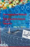 Electroanalytical Methods in Pharmaceutical Analysis and Their Validation 9780966428674