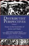 Distributist Perspectives, , 0971828679