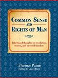 Common Sense and Rights of Man, Thomas Paine, 1402778678