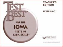 Test Best on the Iowa Tests of Basic Skills, STECK-VAUGHN, 0811428672