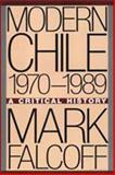 Modern Chile, 1970-1989 9780887388675