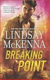 Breaking Point, Lindsay McKenna, 0373778678