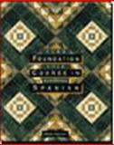 Foundation Course in Spanish, Turk, Laurel H. and Espinosa, Aurelio M., Jr., 039586867X