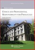 Ethics and Professional Responsibility for Paralegals, Cannon, Therese A., 0735598673