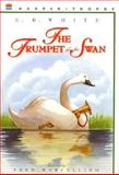 The Trumpet of the Swan, E. B. White, 0064408671