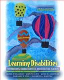 Learning Disabilities : Foundations, Characteristics, and Effective Teaching, Hallahan, Daniel P. and Kauffman, James M., 0205388671