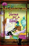 Home for a Spell, Madelyn Alt, 0425238679