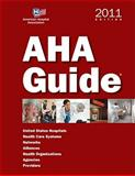 AHA Guide, Health Forum, 087258867X