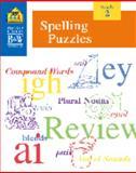 Spelling Puzzles 2, Joan Hoffman, 0887438679