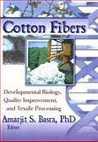 Cotton Fibers 9781560228677