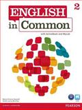 English in Common 2 with ActiveBook and MyEnglishLab, Saumell, Maria Victoria and Birchley, Sarah Louisa, 0132628678