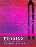Physics, Beiser, Arthur, 0201168677