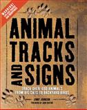 Animal Tracks and Signs, Jinny Johnson, 0785828672