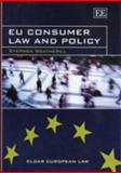EU Consumer Law and Policy, Weatherill, Stephen, 1845428676