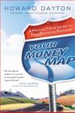 Your Money Map, Howard Dayton and Moody Publishing Staff, 0802468683