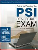 Guide to Passing the PSI Real Estate Exam, 6th Edition, Lawrence Sager, 142777868X