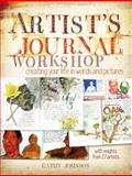 Artist's Journal Workshop, Cathy Johnson, 1440308683