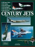 Century Jets, David Donald, 1880588684