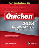 Quicken 2011 Official Guide, Sandberg, Bobbi, 0071748687