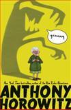 Granny, Anthony Horowitz, 0142408689