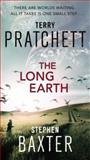 The Long Earth, Terry Pratchett and Stephen Baxter, 0062068687