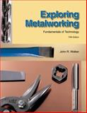 Exploring Metalworking 5th Edition