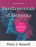 Fundamentals of Genetics and the Biology Place, Russell, Bertrand, 0321048687