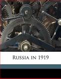 Russia in 1919, Arthur Ransome, 1176958682