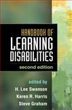 Handbook of Learning Disabilities, Second Edition, , 1462518680