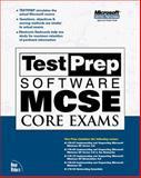 MCSE TestPrep Software : Core Exam, New Riders Development Group Staff, 1562058681