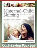 Maternal-Child Nursing - Text and Study Guide Package, McKinney, Emily Slone, 1455748684