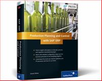 Production Planning and Control with SAP ERP, Akhtar, Jawad, 1592298680