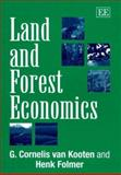 Land and Forest Economics, van Kooten, G. Cornelis and Folmer, Henk, 1845428684