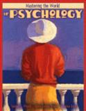 The Essential World of Psychology, Wood, Samuel E. and Wood, Ellen R. Green, 0205358683