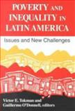 Poverty and Inequality in Latin America : Issues and New Challenges, , 0268038686