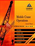 Mobile Crane Operations, NCCER, 0131098683