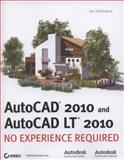 AutoCAD 2010 and AutoCAD LT 2010, Jon McFarland and Mcfarland, 0470438681