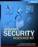 Microsoft Security 9780735618688