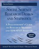 Social Science Research Design and Statistics 2nd Edition