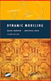 Dynamic Modeling, Hannon, Bruce M. and Ruth, Matthias, 0387988688